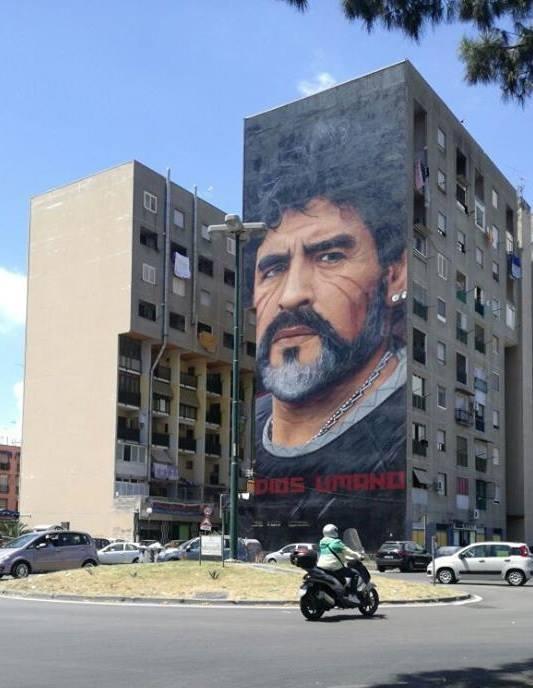 Adios Diego Armando Maradona – ein Nachruf