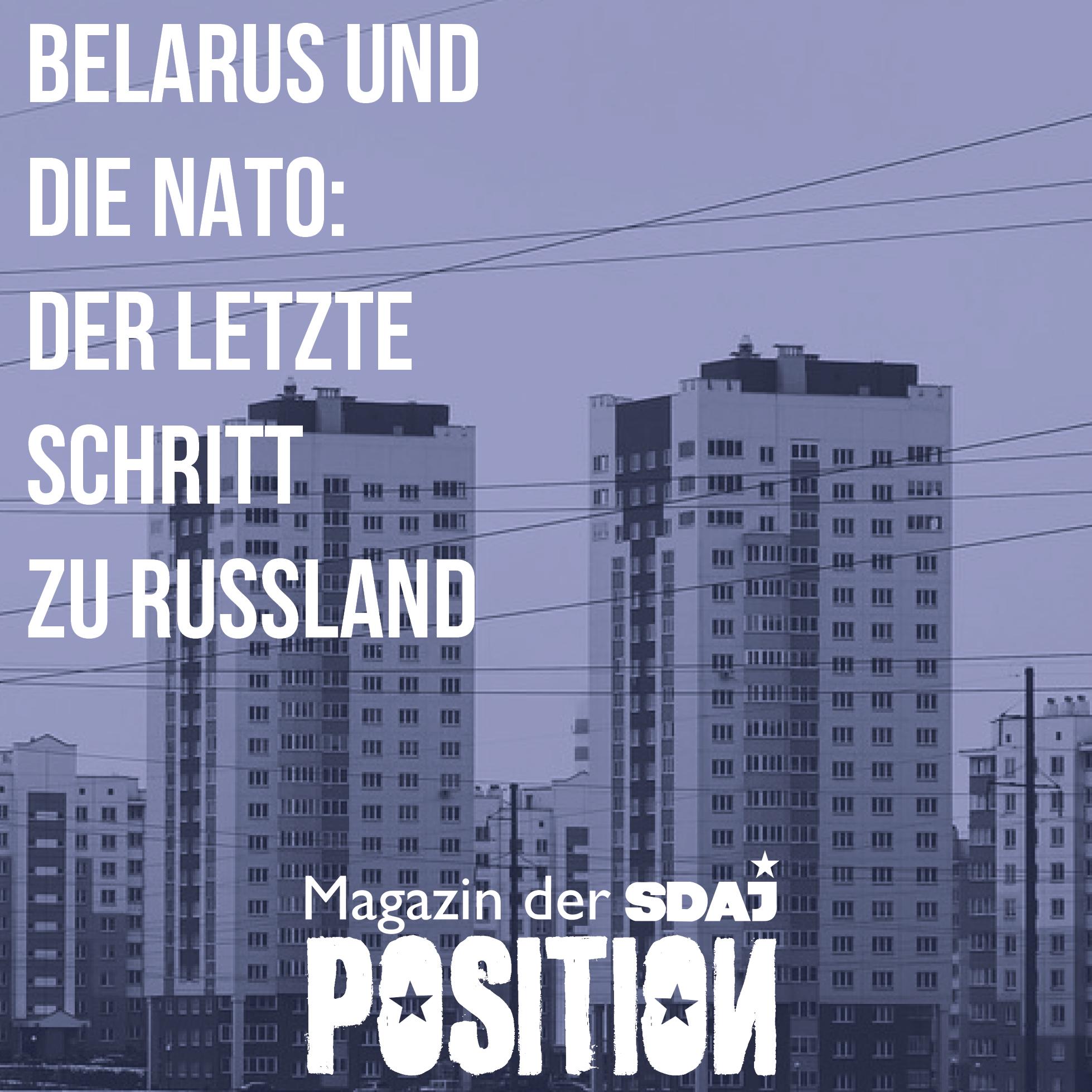 Belarus und die NATO