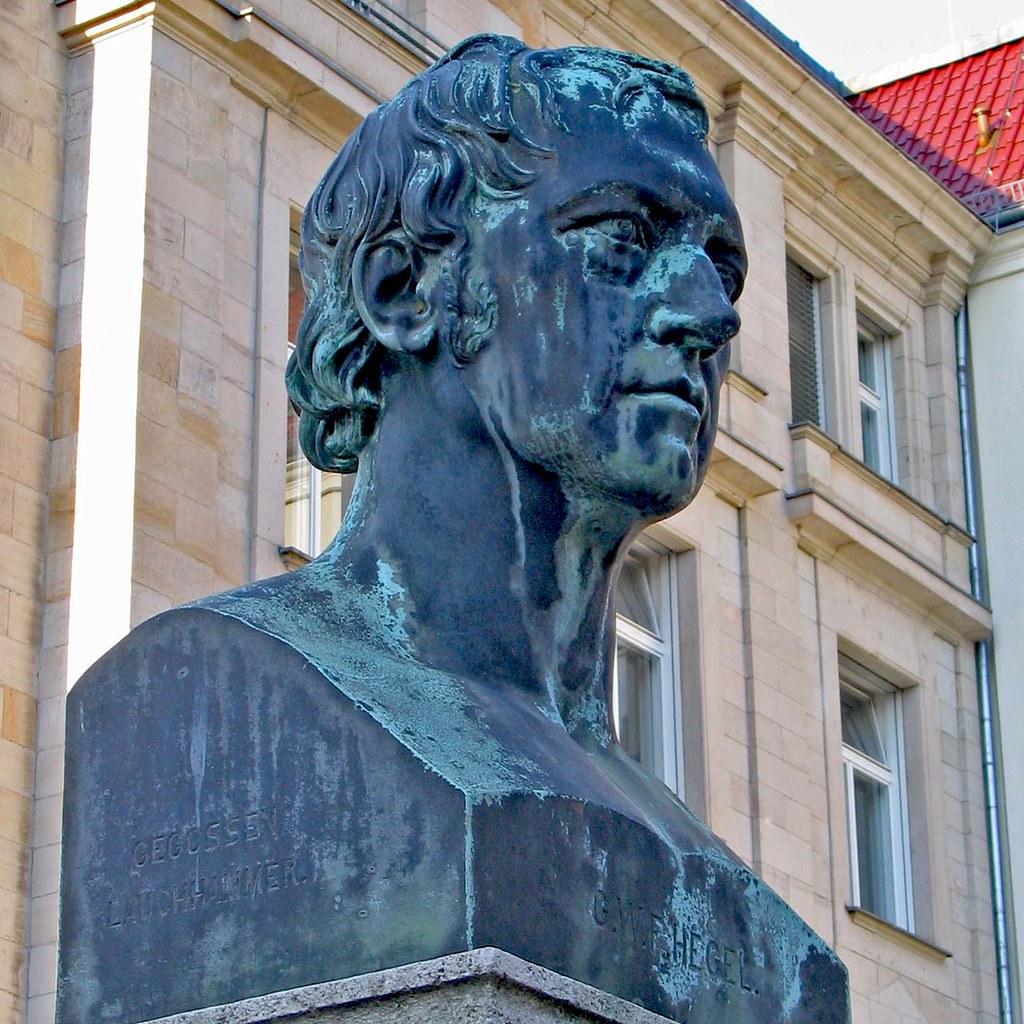 Likes und Dislikes: 100 Seiten gelungene Hegel-Annäherung