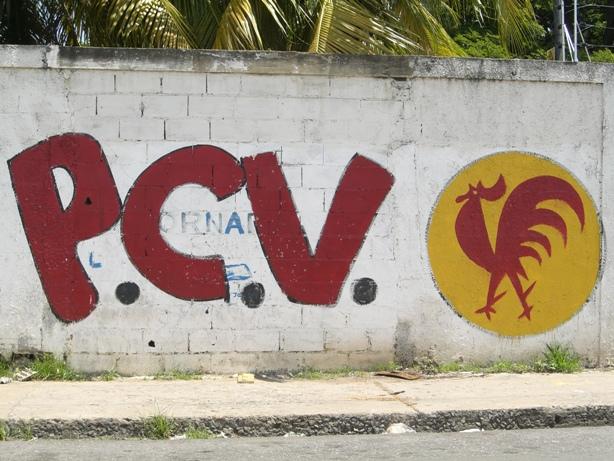 Wahlen in Venezuela – Solidarität mit der kämpfenden Arbeiterklasse