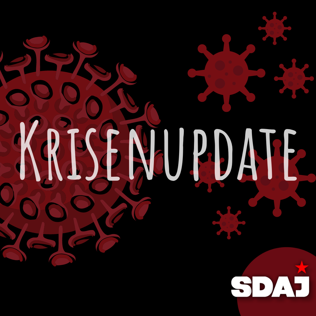 Krisenupdate – same procedure as everytime