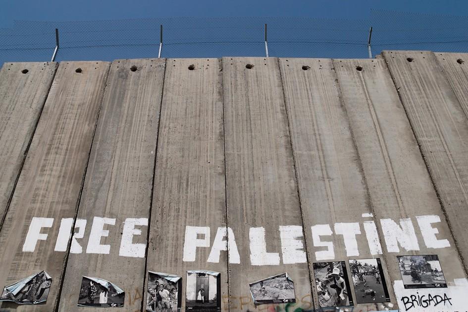Solidarität mit dem heldenhaften Volk von Palästina – gemeinsame Erklärung der europäischen kommunistischen Jugendverbände