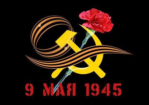 """Interview zum 8. Mai 2021: """"Frieden mit Russland – Selbstbestimmung im Donbass!"""""""