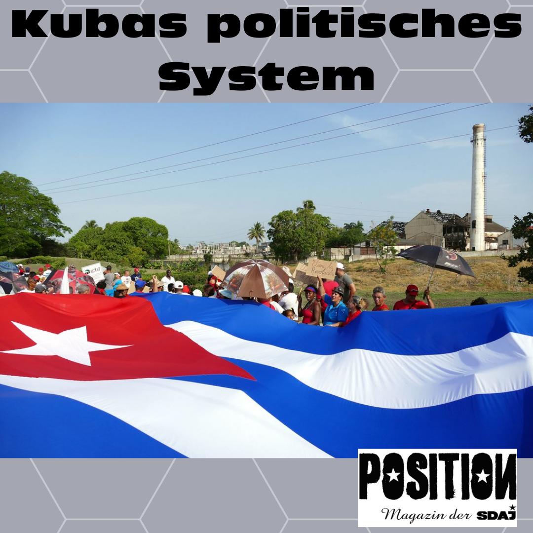 Kubas politisches System