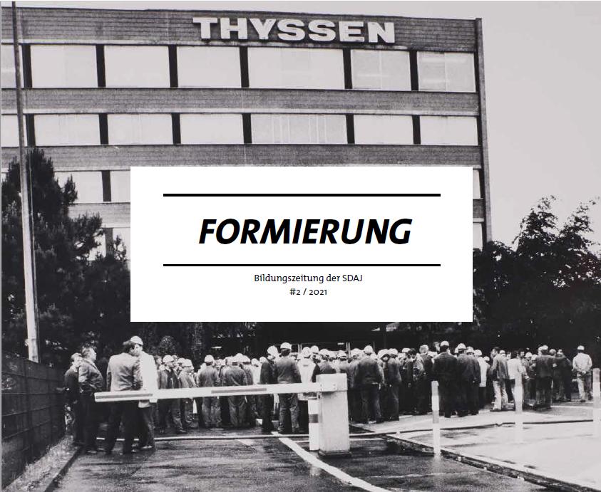 Formierung (2021)